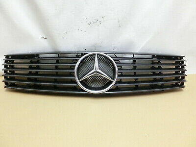 Mercedes W140 Coupes Kühlergrill