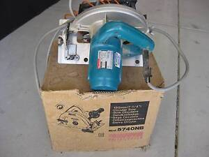 MAKITA CIRCULAR SAW EXCELLENT CONDITION. Canning Vale Canning Area Preview