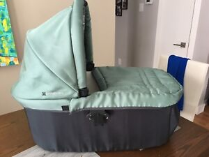 Uppababy bassinette