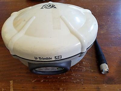 Trimble R8 - Model 2 - 60250-66  450-470MHz GNSS GPS