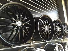 "19"" Gmax Wheels suitable Holden BMW ***Special Deal**** Dandenong South Greater Dandenong Preview"