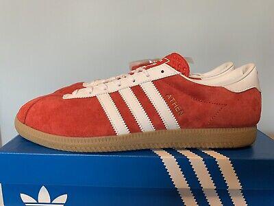 Adidas Athen UK 10 2016 Size? Reissue BNIBWT not Liverpool Ardwick