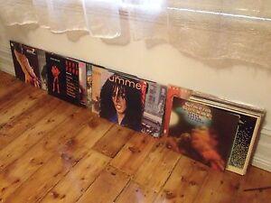 Vinyl records - soul - disco - boogie Flemington Melbourne City Preview