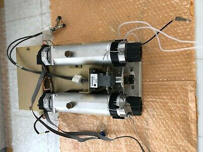 Waters Alliance Hplc 2690 2695 Torpedo Pump Plunger Drive Assembly Pn 270172