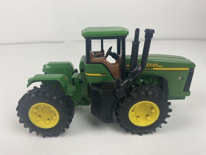 John Deere Die Cast Toy Tractor 1965Q00