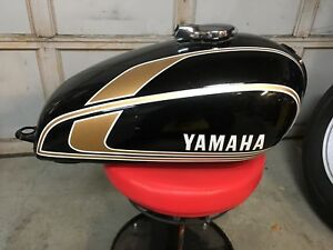 Yamaha XS 650 Fuel Tank $160 or best offer