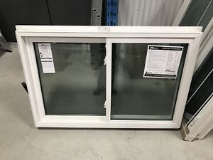 Double slider window for sale $100