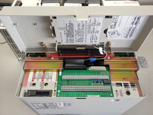 New Allen Bradley 1394c-sjt05-l-rl 5 Kw Ser  C  Frw V3.9a 1394csjt05lrl 1jav5ii1