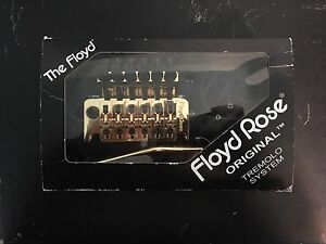 Floyd Rose Original Tremolo System
