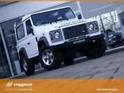 Land Rover Defender 90 DPF Station Wagon *KLIMA*