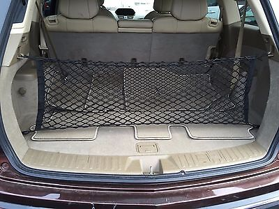Trunk Envelope Style Cargo Net for Acura MDX 2007-2013 07-13 Brand New Acura Cargo Net
