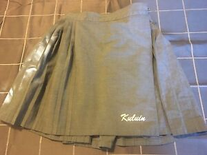 Kuluin school skirt size 10 Buderim Maroochydore Area Preview