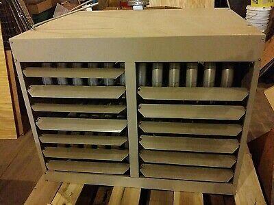 Lennox Lf24-400a-5 Propane Or Natural Gas Heater Unit For Repair 390000 Btu