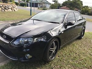 Ford falcon XR6  2009 $5990 Runcorn Brisbane South West Preview