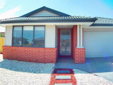 A new house for your new family! 21 Allunga way, Werribee