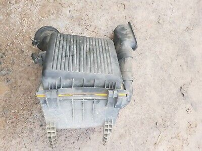Land Rover Discovery 2 td5 Air Box cleaner filter