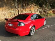 2007 Holden commodore SS-V Fairfield Fairfield Area Preview