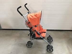 Cosatto folding stroller