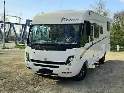 Wohnmobil ITINEO JB 700 (Rapido) EZ 05/2017 TÜV/ASU neu, gepflegt, sehr schick online kaufen