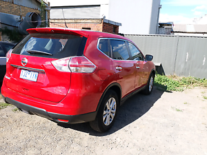 Nissan 4×4 near new Epping Whittlesea Area Preview