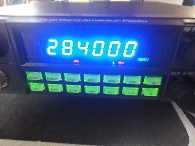 RANGER RCI-2970N4 RADIO,WITH OVER 400 WATTS OUTPUT ((SKIP TALKING^^^SKY  WALKER))