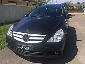 Mercedes-Benz R280 CDI 2008 Diesel 7 Seats Roxburgh Park Hume Area Preview