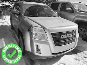 2014 Gmc Terrain SLE| Rem Start| 7 Touch w/BT| Clim Cntl| RV Cam