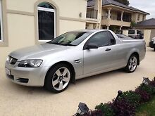 2007 Holden VE Ute V6 auto **PRICE REDUCED**MUST BE SOLD** Ridgewood Wanneroo Area Preview