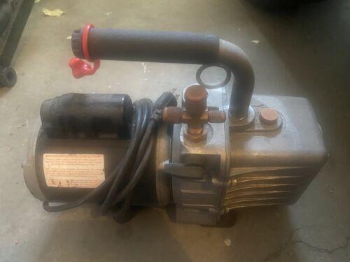 JB Industries 7 Cfm Vacuum Pump - $150.00