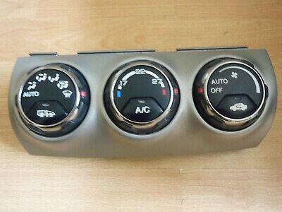 HONDA CR-V MK2 2.0 PETROL A/C AIR-CONDITIONING HEATER CONTROLS PANEL BLUE PLUG