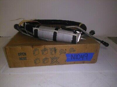 New Nordson 5 Hot Melt Adh Hose W Integrated Handheld Glue Gun Model 1027455c