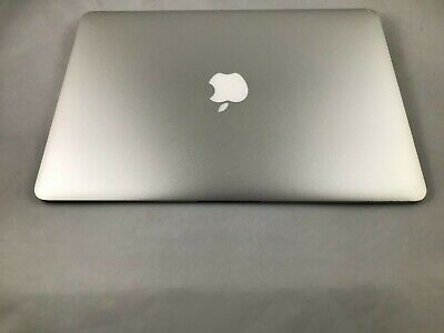 "Apple MacBook Air 13"" Laptop 4,2 (Mid 2011) i5 1.7GHZ 4GB 256GB SSD"