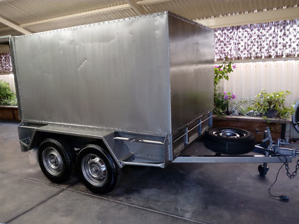 HUGE GARAGE SALE!!! OLYMPIC TRAILER 8x6 12 MOS REGO TOOLS