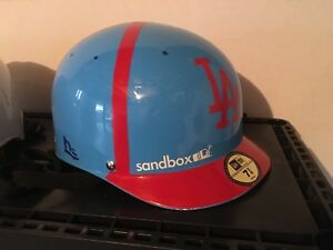 Casque snowboard sandbox custom