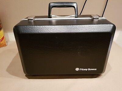 Pitney Bowes 6300 franking machine