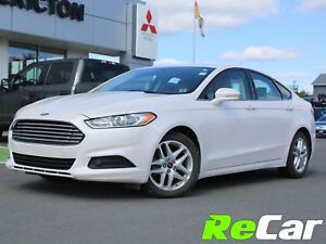 2016 Ford Fusion SE REDUCED | HEATED SEATS | BACK UP CAM | RE...