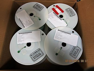 2000 Awg M2275916-16 Mil Spec Electrical Aircraft Wire A.e. Petsche Bb32
