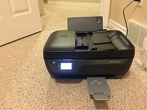 Wireless HP Officejet 3830