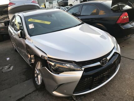 Toyota Camry For Sale Wrecking Gumtree Australia
