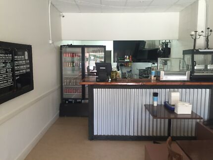 Cafe / takeaway/ restaurant for sale