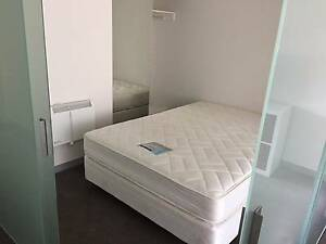 Furnished room for couples Carlton Melbourne City Preview