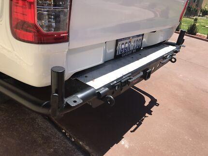 Toyota hilux ARB REAR bar
