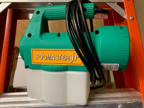 Fogmaster Jr UTILITY FOGGER for Disinfecting