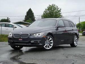 2014 BMW 3 Series 328 XDRIVE TOURING + PREMIUM PACK + NAV
