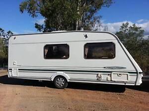 Abbey Caravan $175 Per Week Carrara Gold Coast City Preview