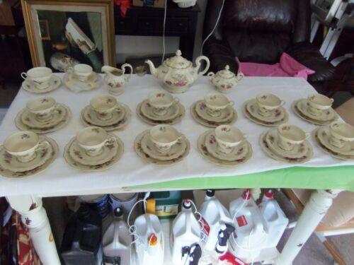 Rosenthal   POMPADOUR  Tea set