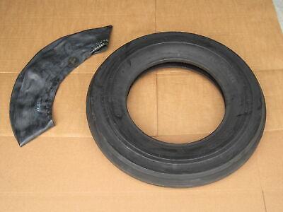 6.00-16 Front Tractor Tire Innertube John Deere Case Ih 6.00x16 600-16 3 Rib