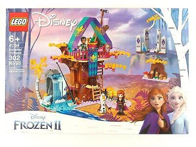 LEGO 41164 Disney Frozen II Enchanted Treehouse - 302 Pieces