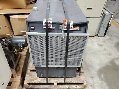 Working Remcor Chiller Modell Ch951-a - Came From A Charmilles Sinker Edm