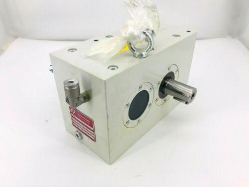 New Colombi Filippetti CF3 80P-18-160 VX Paradromic Axis Indicator